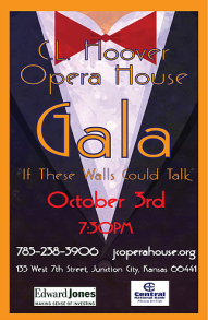 Gala Poster